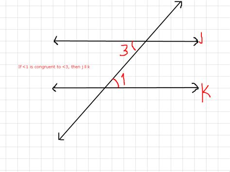 alternate interior angles theorem gallery for gt alternate interior angles theorem definition