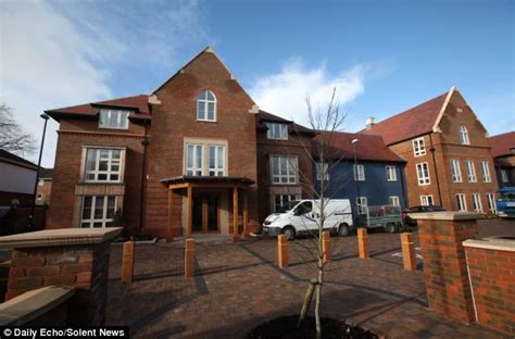 Linden Gardens Nursing Home linden house britain s most luxurious care home opens at