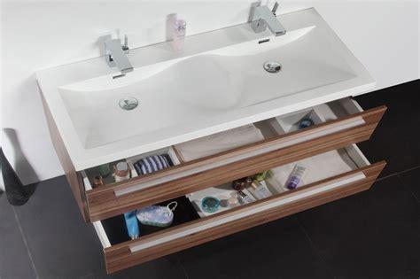 beau meuble salle de bain vasque 120 cm 58 pour votre salle de bains renovationl id 233 es