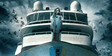 The Boat Movie Review by Ghost Boat Movie Review Ghost Boat Is As Bad As Its