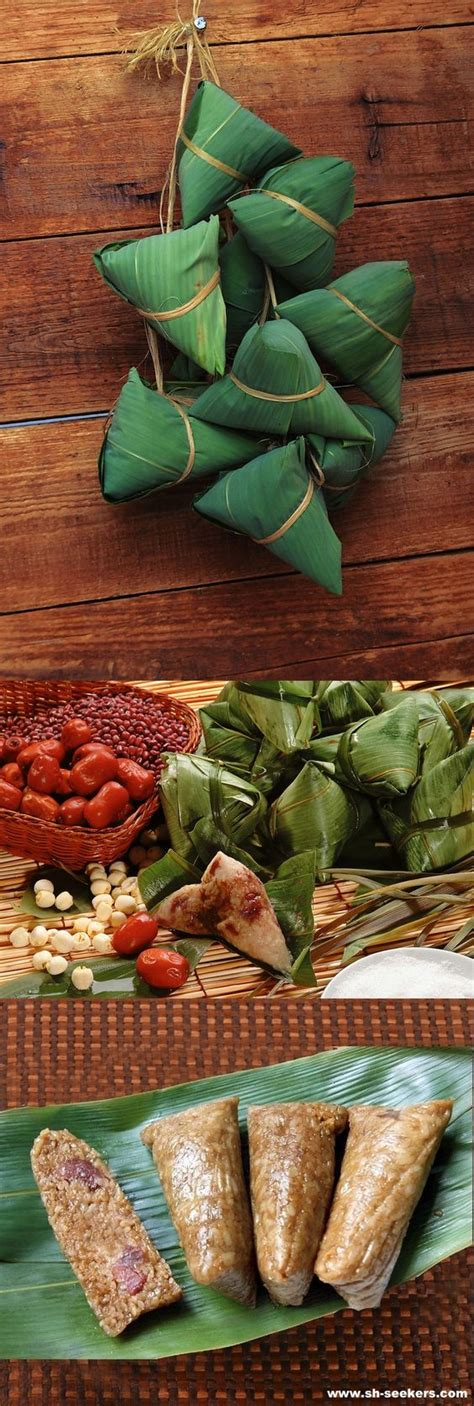 Dragon Boat Cuisine by Dragon Boat Festival Chinese Cuisine And Tasty Dishes On