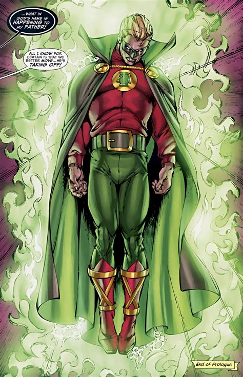 who is the most powerful green lantern battles comic vine