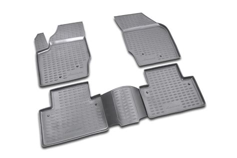 top 28 floor mats volvo xc90 brand new oem grey flat