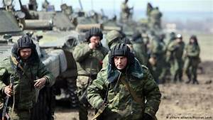 95,000 Russian troops in largest military exercise | News ...