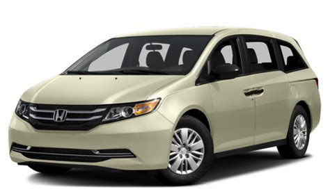 Compare 2016 Town & Country To The 2016 Honda Odyssey