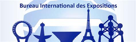 il bie e le esposizioni universali expo 2015