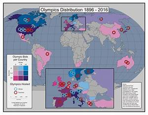 Olympic Games: Sports or Politics? - Languages Of The World