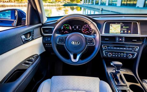 2018 Kia Optima Hybrid Release Date, Rumors, Specs Cars