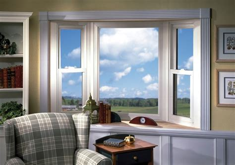 Bay & Bow Windows  Replacement Windows From Window Depot