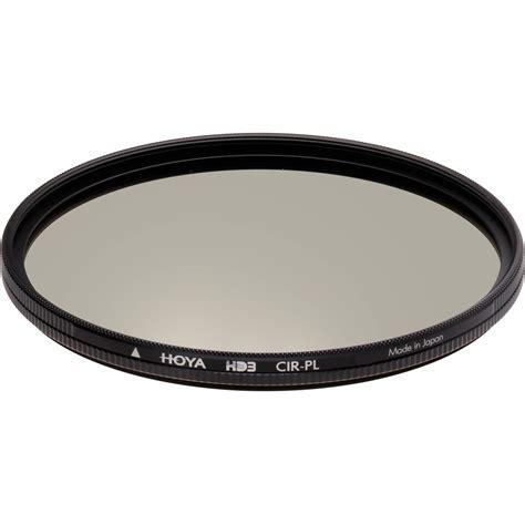 Schouw Filter by Hoya 67mm Hd3 Circular Polarizer Filter Xhd3 67crpl B H Photo