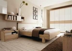 Schlafzimmer Ideen Gestaltung : 45 originelle schlafzimmer ideen ~ Markanthonyermac.com Haus und Dekorationen