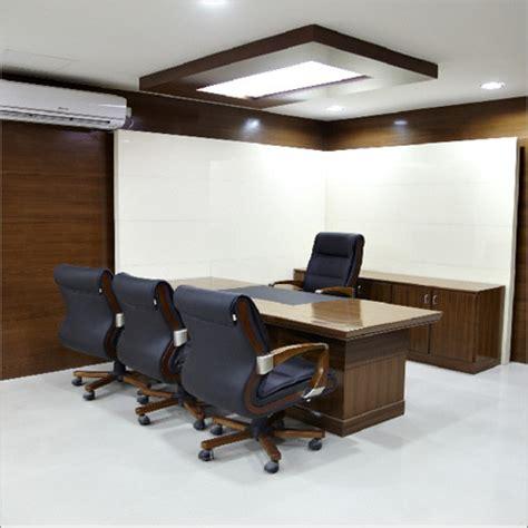 Office Cabin Interior Design  Joy Studio Design Gallery