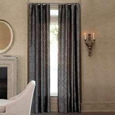 home jenner cotton twill rod pocket back tab thermal curtain panel home jenners and curtain