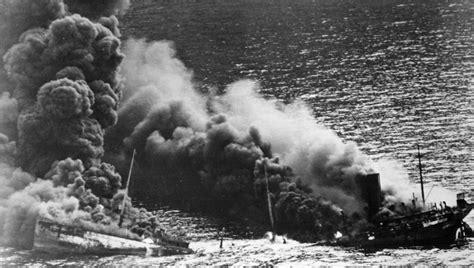 German U Boats Off Coast Florida by U Boat Attacks Of World War Ii 6 Months Of Secret Terror