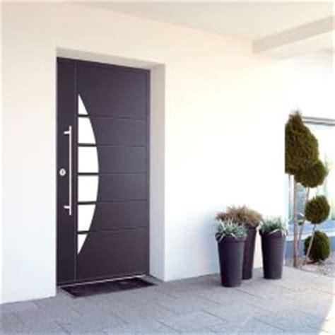 modele porte interieur maison blocporte chne plaqu leo artens h204 x l73 cm exposition de