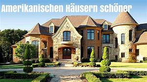 Häuser In Amerika : amerikanische h user die besten einrichtungsideen und innovative m belauswahl ~ Markanthonyermac.com Haus und Dekorationen
