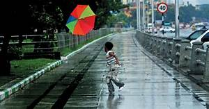 Monsoon 2016: Isolated moderate rains observed over Tamil ...