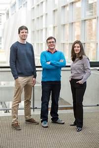 Georg Seelig, Luis Ceze and Karin Strauss [image ...