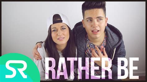 Rather Be Feat. Jess Glynne Official Cover