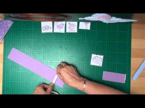 Waterfall Card Tutorial (cardmakingmagiccom) Youtube