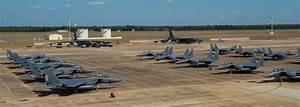 A quick look at how Barksdale Air Force Base provided ...
