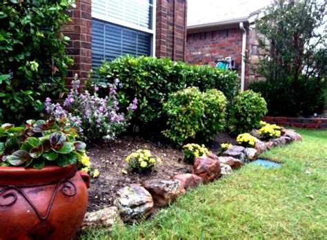 Beautiful Small Front Yard Landscaping The Landscape