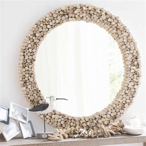 plus de 25 id 233 es uniques dans la cat 233 gorie miroir en bois flott 233 sur miroir bois