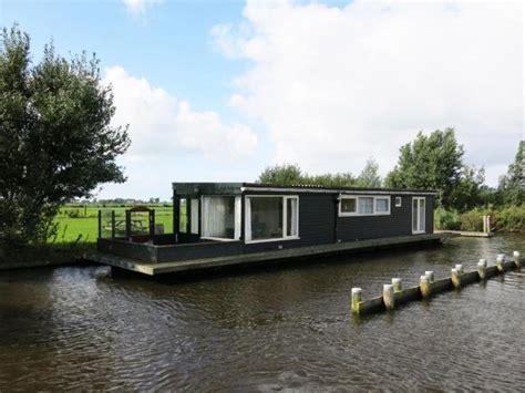 Woonboot Te Koop Rotterdam Crooswijksebocht by Woonboten Te Koop In Midden Friesland Gratis Adverteren