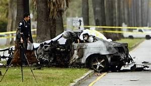Journalist Michael Hastings died instantly in crash ...