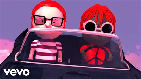 Lil Boat Cartoon by Nessly X Lil Yachty Season Animated Video Youtube