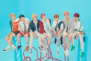 Song Review: BTS – IDOL | The Bias List // K-Pop Reviews ...