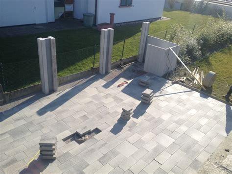 pose de carrelage exterieur sur chape beton excellent pose duun carrelage extrieur pour