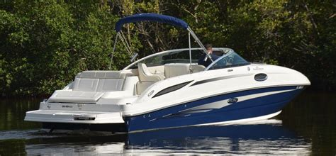 Sea Ray Boats For Sale Us by Sea Ray 260 Sundeck Boat For Sale From Usa