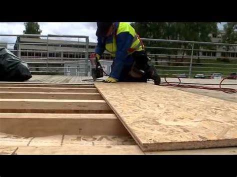 comment faire un plancher en bois