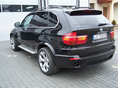 Chip Tuning For Bmw X5