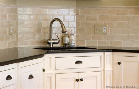 kitchen tile backsplash ideas with white cabinets decor ideasdecor ideas