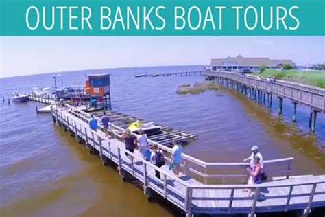 Boat Rental Duck Nc by Outer Banks Boat Tour Vineyard Voyage Visit Outer Banks