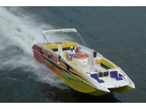 Party Cat Boat by 2006 Advantage Party Cat Trx 34 Powerboat For Sale In Kansas