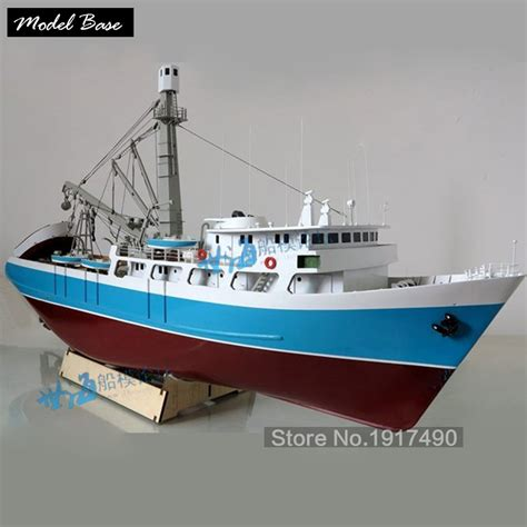 Small Toy Fishing Boats by Popular Kit Model Boats Buy Cheap Kit Model Boats Lots