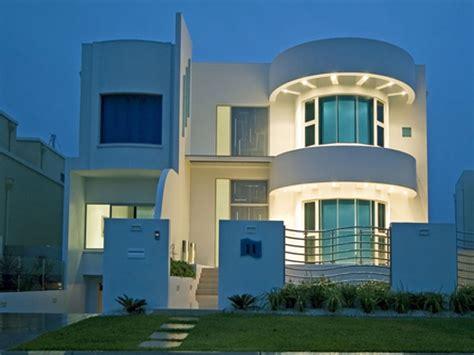 S Art Deco House Art Deco Modern House Design, Design