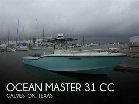Center Console Ocean Boats For Sale by Power Boats Center Console Ocean Master Boats For Sale
