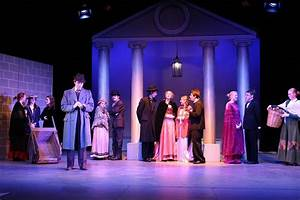 Youth Theatre production 'Pygmalion' – March 2007 | Little ...