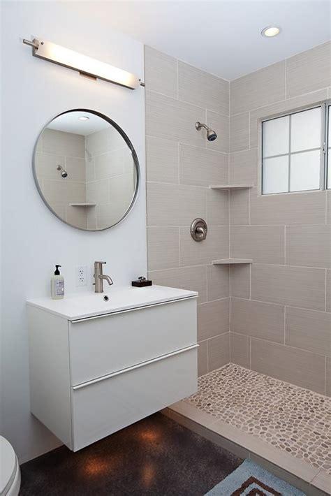 Mid Century Modern Bathroom Vanity Light by Scottsdale Mid Century Modern Remodel 85257
