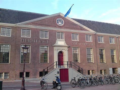 Museum Amsterdam Hermitage hermitage amsterdam wikipedia