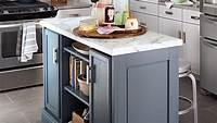 how to build a kitchen island How to Build a DIY Kitchen Island