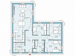 Grundriss Bungalow 100 Qm : modernen bungalow auf entdecken ~ Markanthonyermac.com Haus und Dekorationen