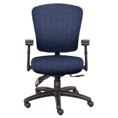 sequence fabric ergonomic task chair 8804265 officefurniture