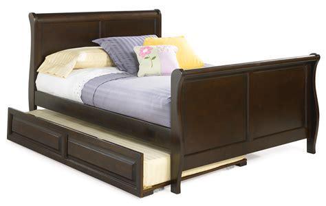 treat your children with kid size trundle bed ideas