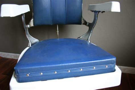 fauteuil de coiffeur ancien fauteuil design