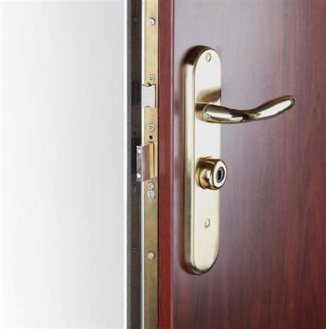 portes blind 233 es et certifi 233 es serrures et prix des portes